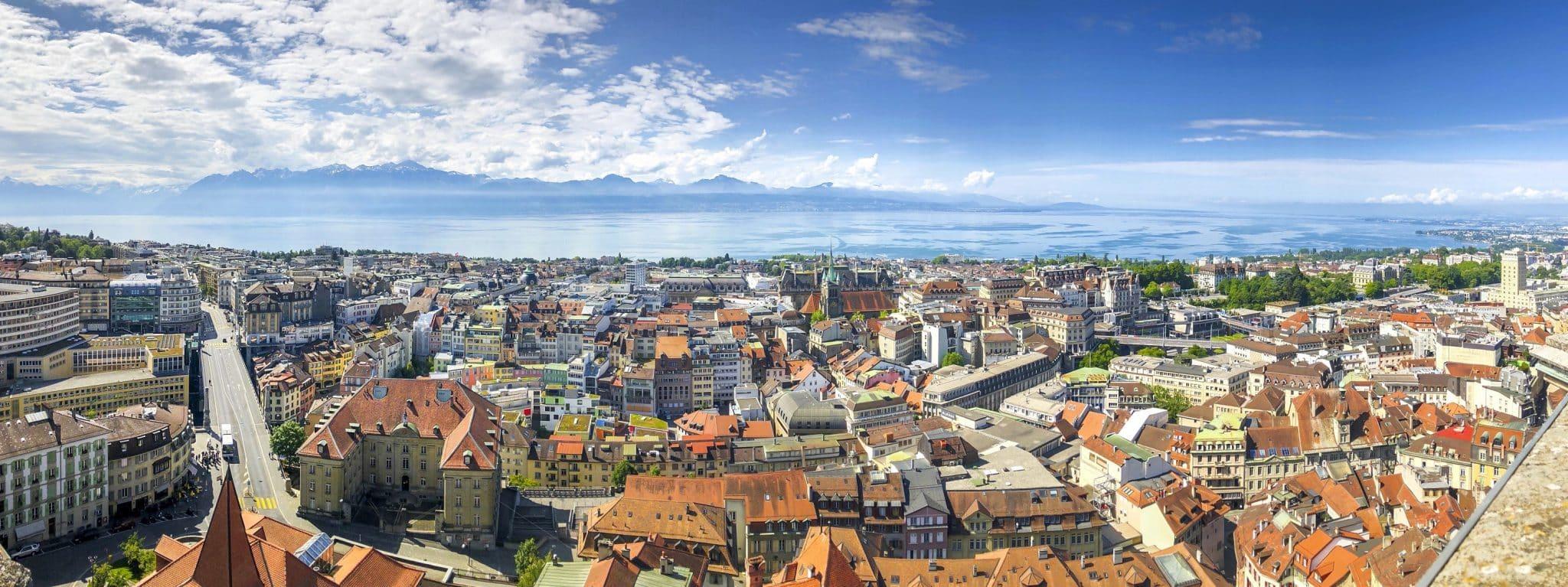 Votre estimation de bien immobilier à Genève