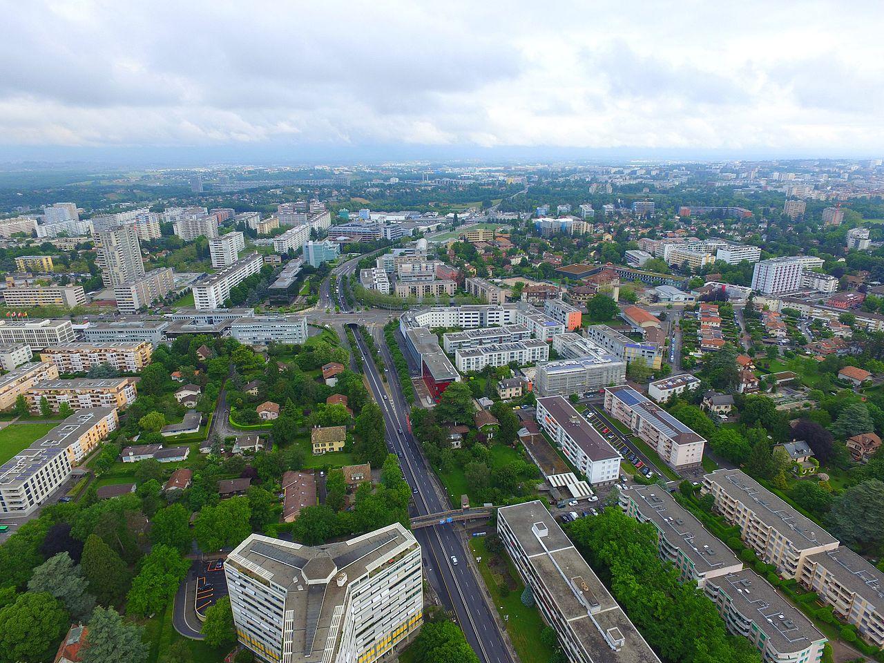 Etude et prix de l'immobilier à Lancy en 2020